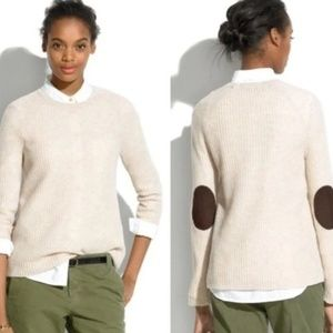 Madewell Merino Wool Lightweight Sweater